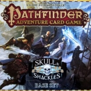 Image de pathfinder JCE skull and shackles