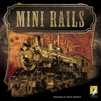 Image de Mini Rails