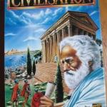 Image de Civilization - Le jeu des premières sociétés