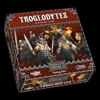 Image de Massive Darkness - Troglodytes