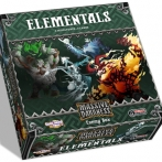 Image de Massive Darkness: Enemy Box – Elementals