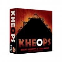 Image de Kheops édition 2016