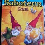 Image de Saboteur Duel