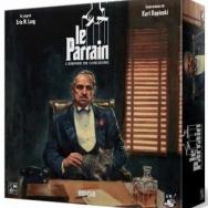 Image de Le Parrain - l'Empire de Corleone