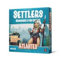 Image de settlers : atlantes