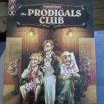 Image de The Prodigals Club VF 2016