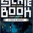 Image de Escape Book le piège de Moriarty