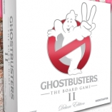 Image de Ghostbusters 2: The Board Game II  Deluxe Edition