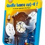 Image de Quelle heure est-il?
