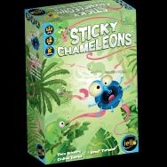 Image de Sticky chameleons