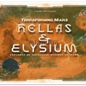 Image de Terraforming Mars : Hellas & Elysium