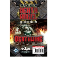 Image de Space Hulk: Death Angel - Deathwing Pack Space Marine