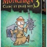 Image de Munchkin 3 - Clerc Et Pas Net