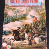 Image de Civil War Classics, Vol. 1 : The Battles of Pea Ridge & Shiloh