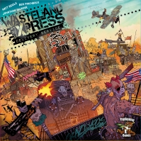 Image de Wasteland express delivery service