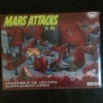 Image de Mars Attacks : Ensemble de décors supplémentaires