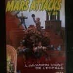 Image de Mars Attacks : L'invasion vient de l'espace