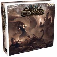 Image de Conan - (Monolith) - extension Stygia