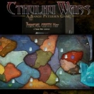 Image de Cthulhu wars : carte de la terre primitive