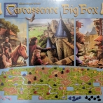 Image de Carcassonne - Big Box 6