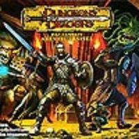Image de Donjons et Dragons - Jeu de plateau