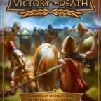 Image de Quartermaster General Victory or Death : The Peloponnesian War