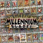 Image de Millenium Blades