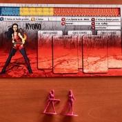 Image de Zombicide - Gaming Night #1 - Personnage Kyoko
