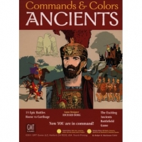 Image de Commands and colors - Ancients