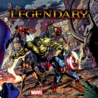 Image de Legendary : Marvel Deck Building