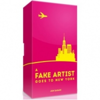 Image de A Fake Artist Goes to New York