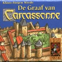 Image de Carcassonne - Der Graf von Carcassonne