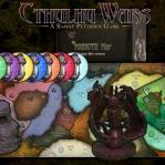 Image de Cthulhu Wars : La Carte De Yuggoth