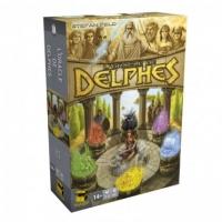Image de L'oracle de Delphes
