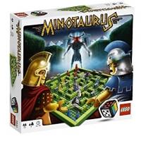 Image de Lego - Minotaurus