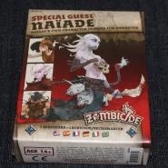 Image de Zombicide Black Plague - Special Guest Box - Naïade