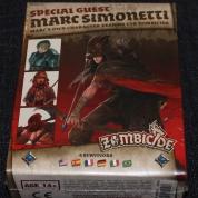 Image de Zombicide Black Plague - Special Guest Box - Marc Simonetti