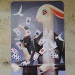 Image de Dixit : Carte Lapin Magique