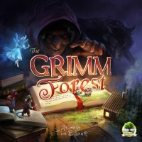 Image de The Grimm Forest