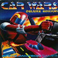 Image de Car Wars