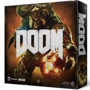 Image de Doom : le Jeu de Plateau - Seconde Édition