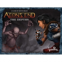Image de Aeon's End: The Depths (Extension)