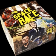 Image de Space Race: The Card Game