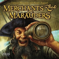 Image de Merchants & Marauders