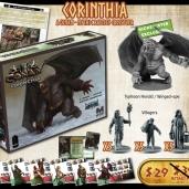 Image de mythic battles pantheon : Corinthia