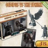 Image de Mythic Battles : Oedipe