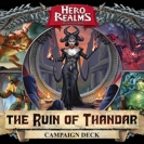 Image de Hero Realms: The Ruin of Thandar Campaign Deck