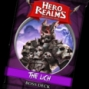 Image de Hero Realms: Boss Deck – The Lich