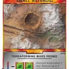 Image de Terraforming Mars - Carte Small Asteroid