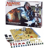 Image de Magic The Gathering Arena Of The Planeswalkers